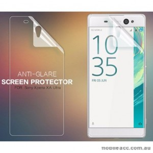 Matte Anti-Glare Screen Protector For Sony Xperia XA Ultra