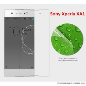 Ultra Clear Screen Protector For Sony Xperia XA1