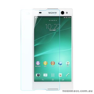 Screen Protector for  Sony Xperia C5 Matte
