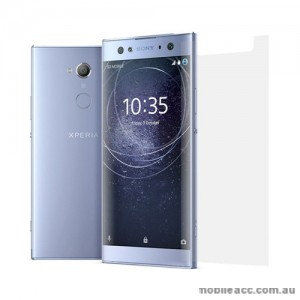 Matte Anti-Glare Screen Protector For Sony Xperia XA2