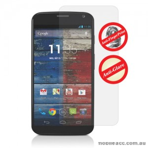 Matte Screen Protector for Motorola Moto X