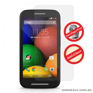 Matte Screen Protector for Motorola Mote E