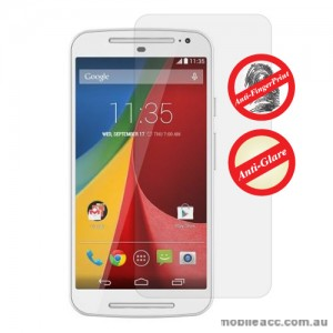 Matte Screen Protector for Motorola Moto G 2014 (2nd Gen)
