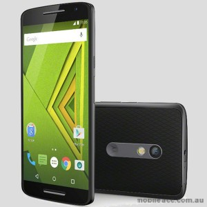 Screen Protector for Motorola Moto X Play Matt