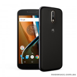 Matte Plastic Screen Protector For Motorola Moto G4