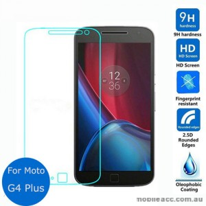 9H Tempered Glass Screen Protector For Motorola Moto G4 Plus