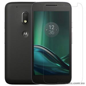 Ultra Clear Screen Protector For Motorola Moto G4 Play