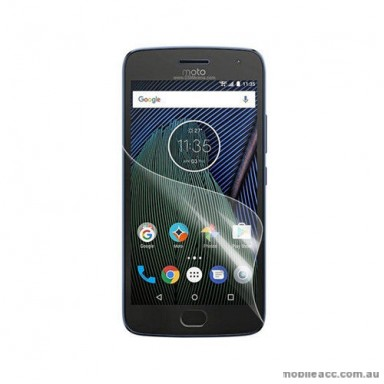 Ultra Clear Screen Protector For Motorola Moto G5 Plus
