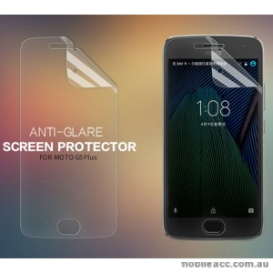 Screen Protector For Motorola Moto G5 Plus/X 2017 - Matte/Anti-Glare