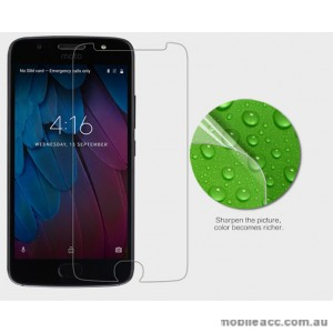 Ultra Clear Screen Protector For Motorola Moto G5S