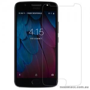 9H Premium Tempered Glass Screen Protector For Motorola Moto G5S Plus
