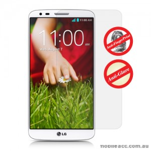 Screen Protector for LG G2 D802 - Matte