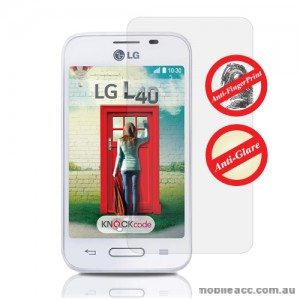Matte Screen Protector for LG L40