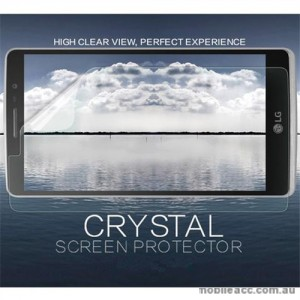 Clear Screen Protector For LG Stylus DAB Plus
