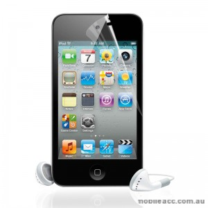 Screen Protector for Apple iPod Touch 4th Gen - Clear