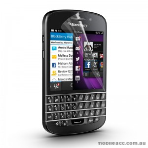 Screen Protector for Blackberry Q10 - Matte