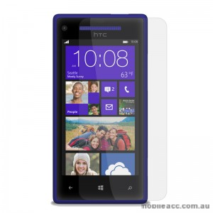 Screen Protector for HTC Windows Phone 8X - Matte