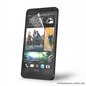 Screen Protector for HTC One M7 - Matte