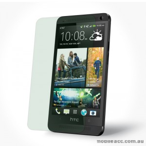 Anti-Crack Anti-Shock Screen Protector for HTC One M7