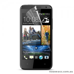 Screen Protector for HTC Desire 300 - Clear
