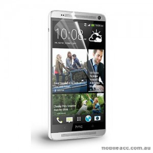 Screen Protector for HTC One Max T6 - Clear