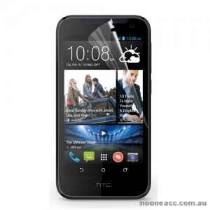 Clear Screen Protector for HTC Desire 310