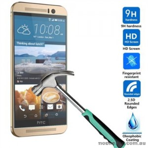 9H Premium Tempered Glass Screen Protector For HTC Desire 530/630