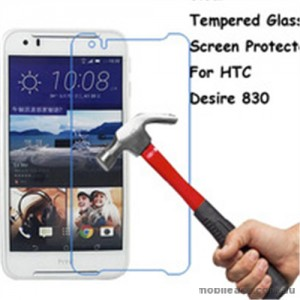 Premium Tempered Glass Screen Protector For  HTC Desire 830