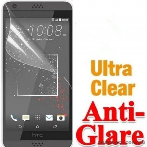Matte Screen Protector For HTC Desire 825