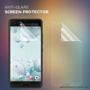 Matte Anti-Glare Screen Protector For HTC U Ultra