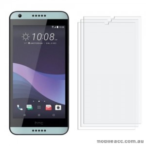 Screen Protector For HTC Desire 650 - Matte/Anti-Glare