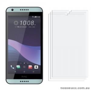 Screen Protector For HTC Desire 650 - Matte/Anti-Glare