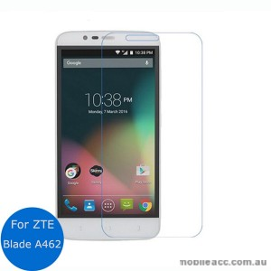 Screen Protector For Telstra 4GX Plus/ZTE Blade A462 - Matte