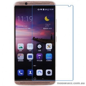 Clear Screen Protector For ZTE Axon 7 Mini × 2
