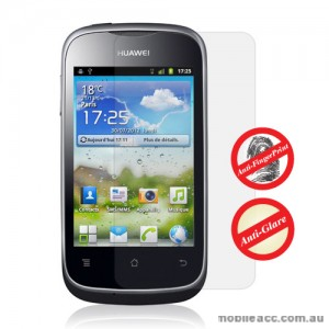 Screen Protector for Telstra Huawei Ascend Y201 - Matte