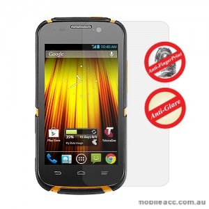 Screen Protector for Telstra Dave T83 × 2- Matte