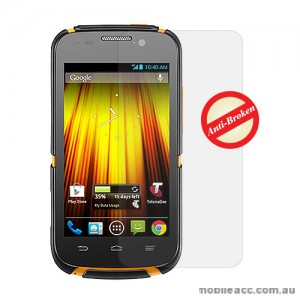 Anti-Crack Anti-Shock Screen Protector for Telstra Dave T83