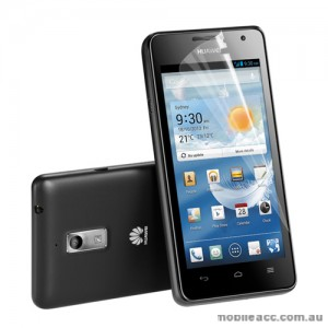Screen Protector for Huawei Ascend G526 - Clear