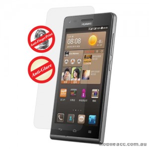 Matte Screen Protector for Huawei Ascend G6