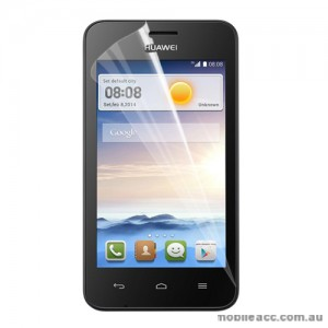 Clear Screen Protector for Huawei Y330