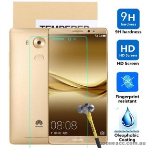 Premium Tempered Screen Protector For Huawei Ascend Mate 8