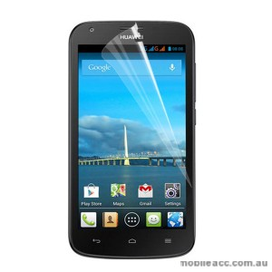 Clear Screen Protector for Huawei Ascend Y600