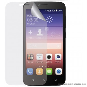 Screen Protector for Huawei Y625 Clear