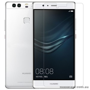 Premium Tempered Glass Screen Protector For Huawei P9 Plus