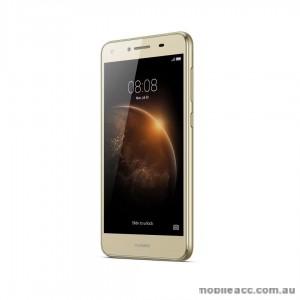 Matte Plastic Screen Protector For Huawei Ascend Y5 II / Y6 Elite