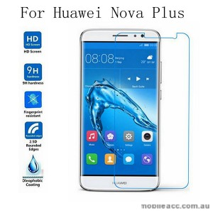 Premium Tempered Glass Screen Protector For Huawei Nova Plus