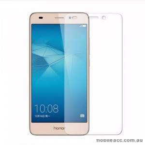 Premium Tempered Glass Screen Protector For Huawei Y6 II/ Honor 5A