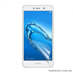 Matte Anti-Glare Screen Protector For Huawei Y7