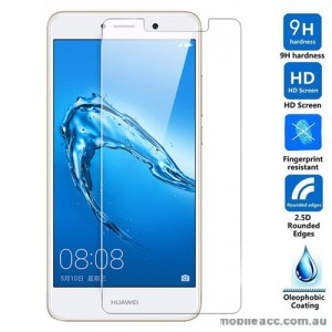 9H Premium Tempered Glass Screen Protector For Huawei Y7