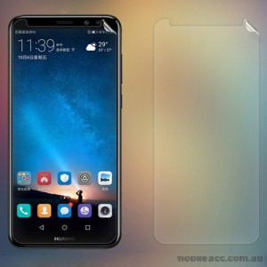 Matte Anti-Glare Screen Protector For Huawei Mate 10 Pro